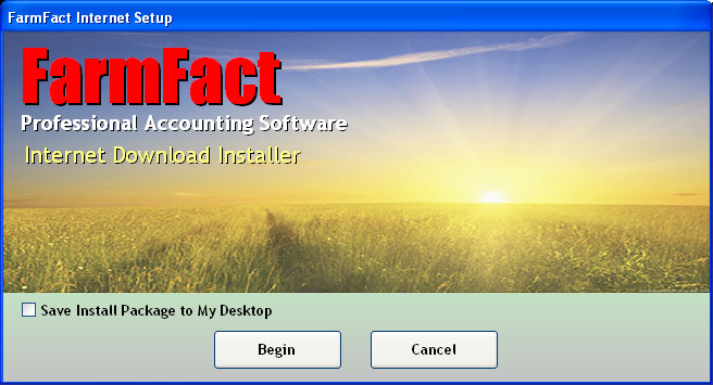 FarmFact Farm Accounting Software